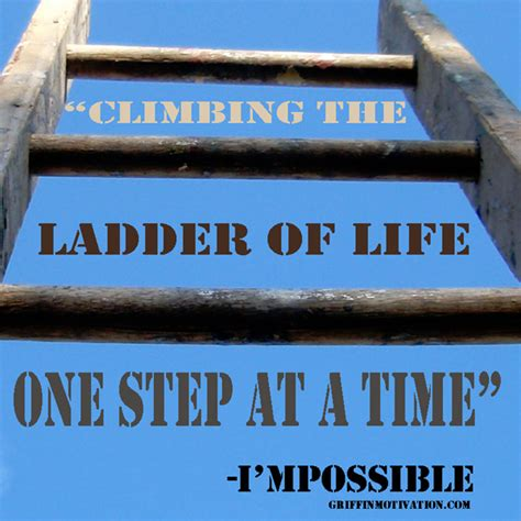 Ladder Meme - quot i mpossible quot and so are you book review