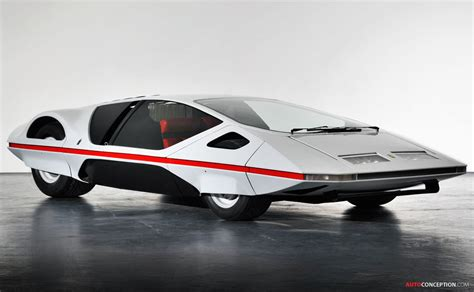design dream car pininfarina s modulo in atlanta among line up of dream