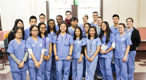 Cuny Schools With Nursing Programs - cuny bellevue school of nursing program review