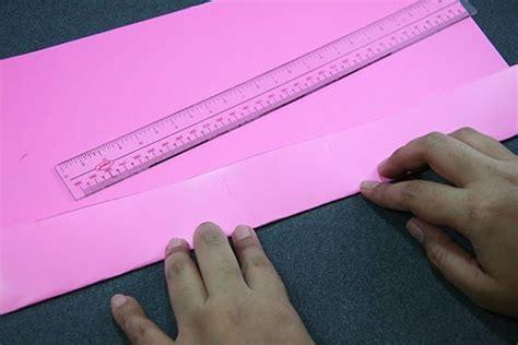 como hacer zapatillas de papel como hacer una bolsa de papel todo manualidades