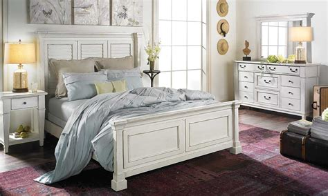Stoney Creek Bedroom Set | stoney creek queen bedroom haynes furniture virginia s