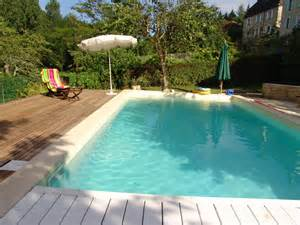 piscine de jardin images et photos arts et voyages