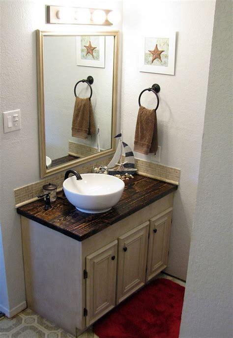 paint bathroom vanity ideas 17 best ideas about bathroom vanity makeover on pinterest
