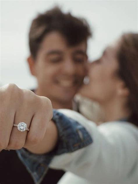 The Top 3 Ways to Master the Engagement Ring Instagram