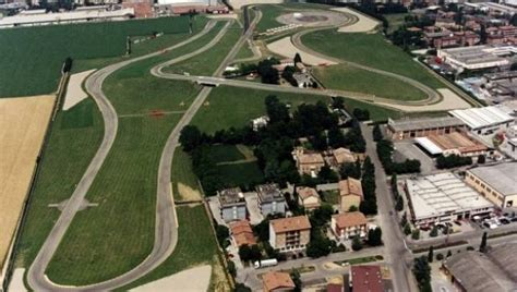 fiorano test track great drive with in fiorano italy stuff co nz