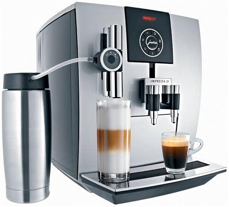Jura Kaffeeautomat Entkalken by Jura Kaffeevollautomat Kaffee Und Espressomaschinen