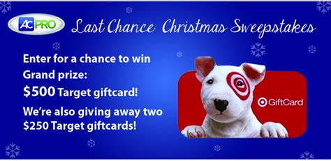 Target Sweepstakes - contests archives page 21 of 25 mojosavings com
