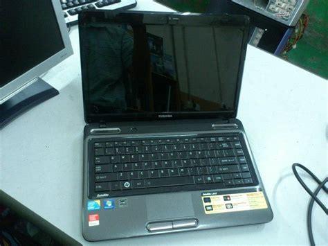 toshiba satellite  notebook sp