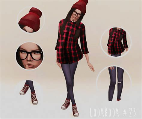 the sims 3 clothing