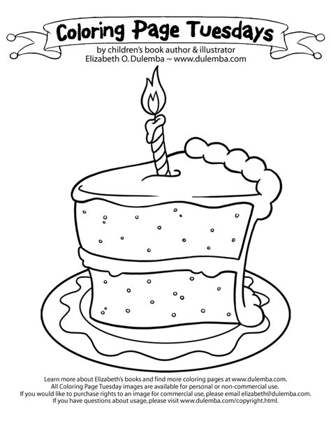 coloring pages of cake boss coloring pages of cake kids coloring page gallery
