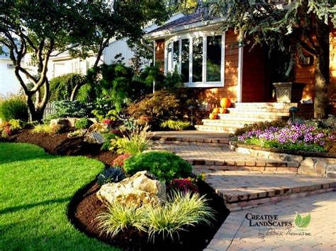 creative landscape design newest home lansdscaping ideas
