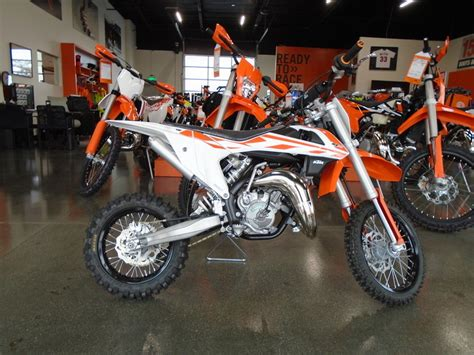 Ktm Murrieta 2017 Ktm 65 Sx Murrieta Ca Cycletrader