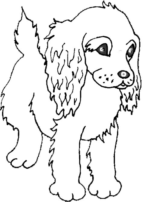 free coloring pages dogs and puppies puppy world puppy pictures to print and color