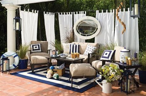 coastal patio decor google search patio decor