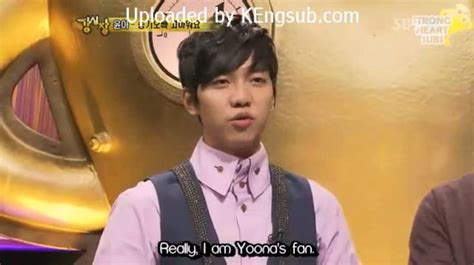 lee seung gi talk about yoona 23 best i miss strong heart images on pinterest strong