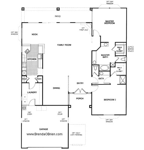 heritage homes floor plans heritage highlands floor plan sonoma model