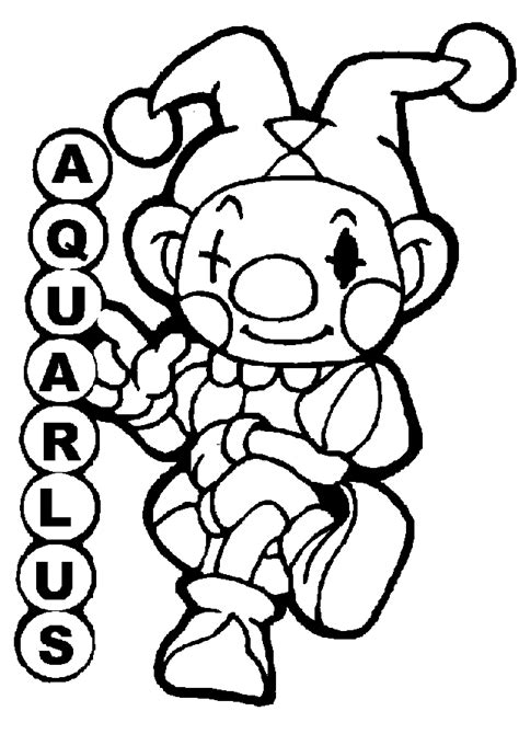 constellation coloring pages cliparts co