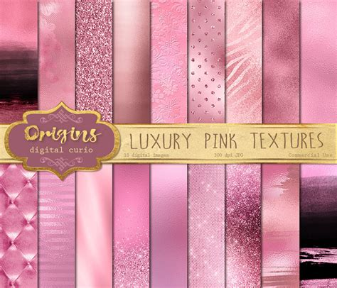 pink luxury luxury pink digital paper