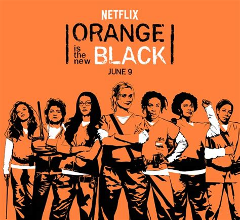 V Is The New Black by Orange Is The New Black Taught Me About Working Together