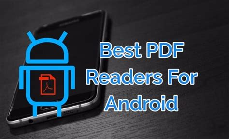 best free pdf reader for android best pdf readers for android free