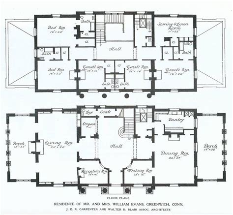 petit trianon floor plan petit trianon greenwich connecticut floor plans