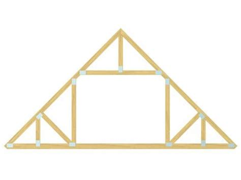 a frame roof pitch all about roofs pitches trusses and framing attic