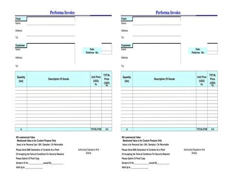 courier invoice template courier performa invioce world social news