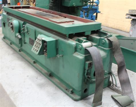 14 quot x 48 quot thompson horizontal surface grinder stock 14702
