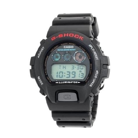 Casio Gshock Dw 6900 casio dw 6900 1vq casio g shock collection resin