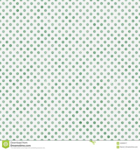 green and white lights light green and white small polka dots pattern repeat