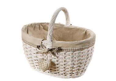 cestas decoracion cesta de decoraci 243 n 187 compra barato cestas de decoraci 243 n