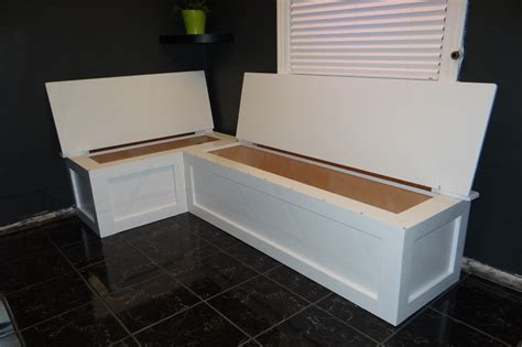 Kitchen Banquette Plans by Banquette Seating Diy Make A Kitchen Nook By Adding