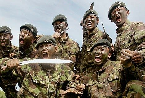 Kukri Tribal 02 day bad day as i see it here comes the gurkha s