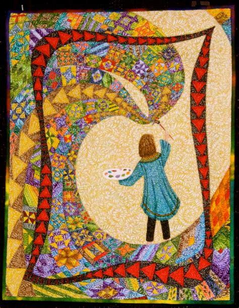art design quilts 9 best images about pam holland on pinterest quilt