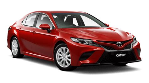 toyota camry sport camry ascent sport petrol melville toyota