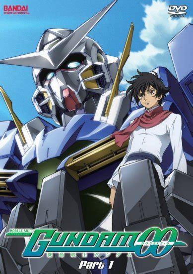 gundam 00 mobile suit mobile suit gundam 00 anime planet