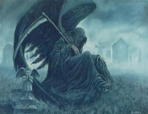 Imagenes Goticas De La Muerte | im 225 genes de la santa muerte g 243 ticas im 225 genes de la santa