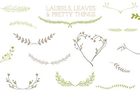 Laurel Clipart