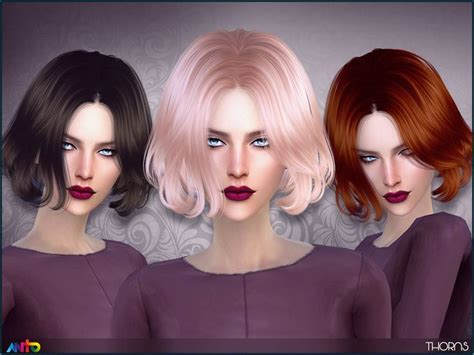 sims 2 short curled bob 419 best sims 4 hair images on pinterest messages posts