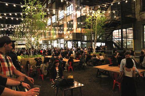 tattoos artisanal food   nets industry city  brooklyns  spot sunset park