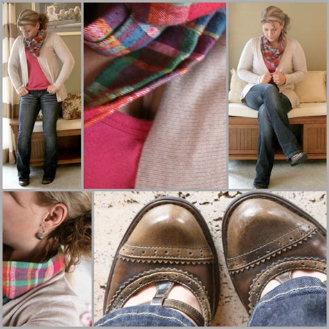 wore wednesday comfy classics  spotted pony