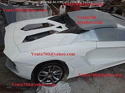 fake lamborghini key lamborghini aventador roadster replica