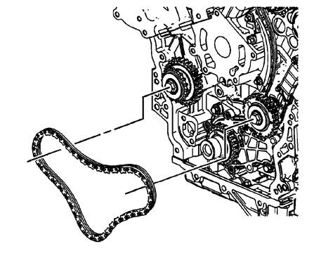 2008 Suzuki Xl7 Timing Chain How To Replace Time Chain On 2008 Suzuki Xl7 I Need Clear