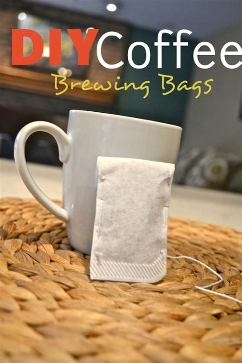 Single Serve Coffee Bags by 7 Ways To Make Coffee While Cing