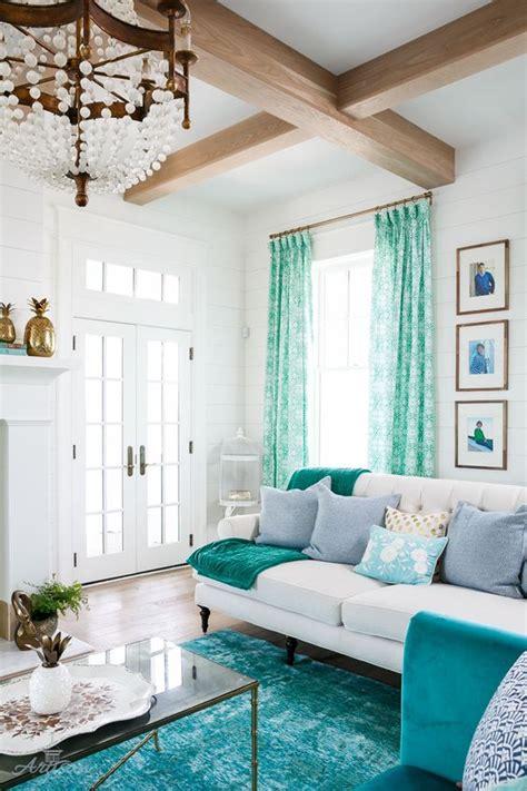 26 Coastal Living Room Ideas Give Your Living Room An Awe | 26 coastal living room ideas give your living area an awe