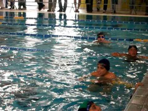 piscina il gabbiano ladispoli centro sportivo il gabbiano gara di nuoto di