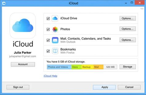 access icloud from android can i access icloud from my pc how