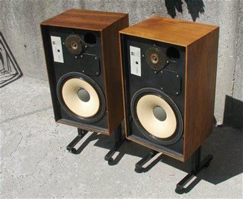 Speaker Jbl Original Jbl L88 Speakers From The Original B Lansing