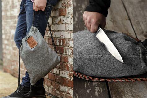 Wvn7 Bag Selempang Duffle Tas Anti Air Water Proof Bag Travel the dagger proof drawstring duffel yanko design