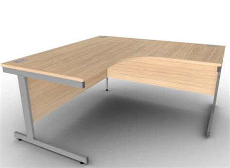 Large Corner Office Desk by Large Corner Desks Avalon Office Reality